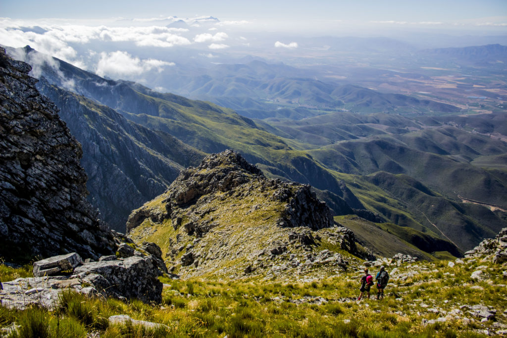best descent hike in cape town