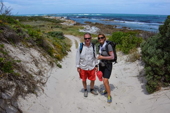 Perlemoen trail conquer the cape best hikes in western cape