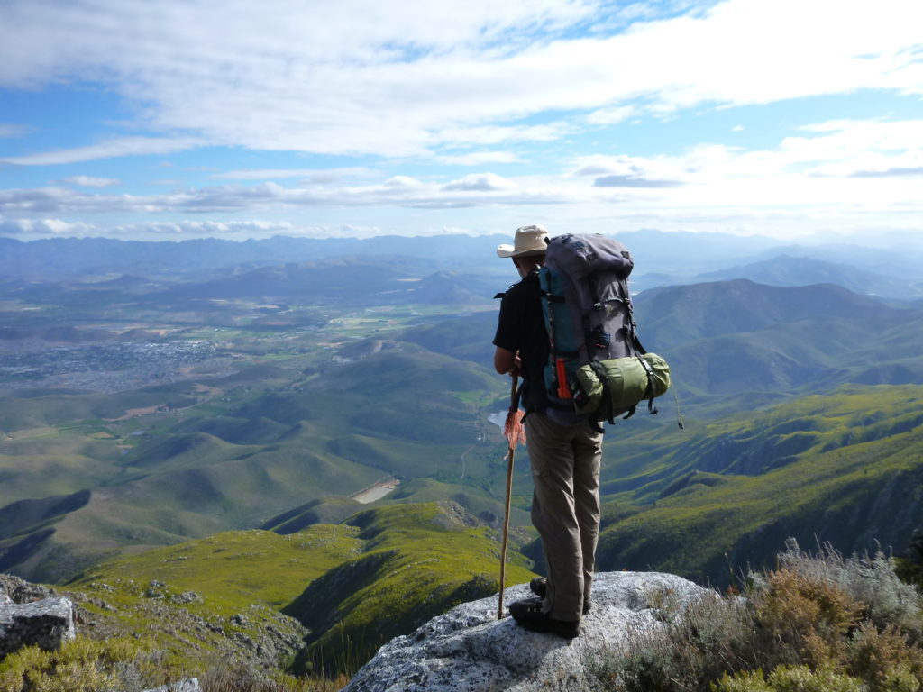 rim of africa best hikes in western cape