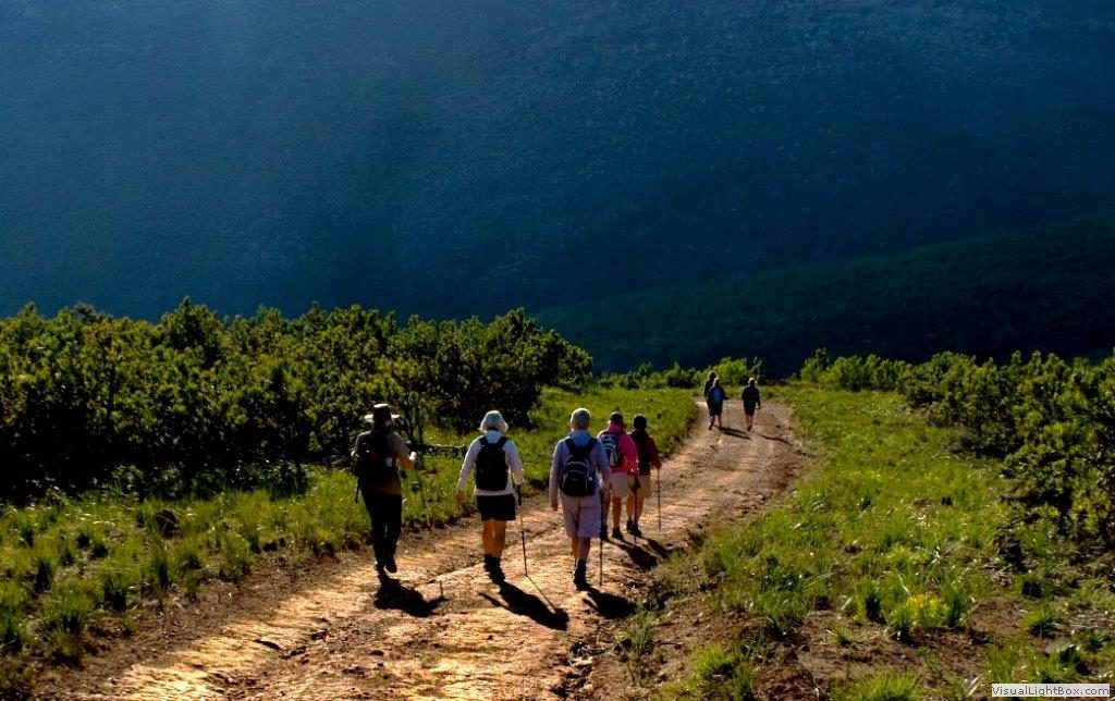 The 17 Best Multi-Day Trails In The Western Cape - Conquer